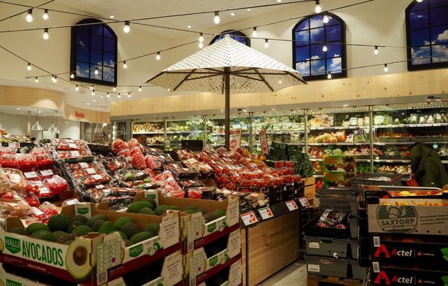 画像: 我らの味方★スーパーマーケット