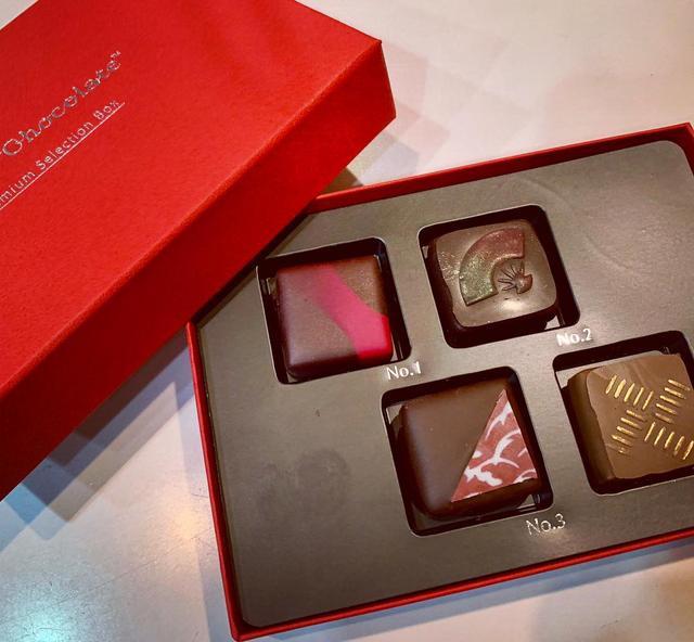 画像2: メリーチョコレート社 シェフショコラティエ 大石茂之さん