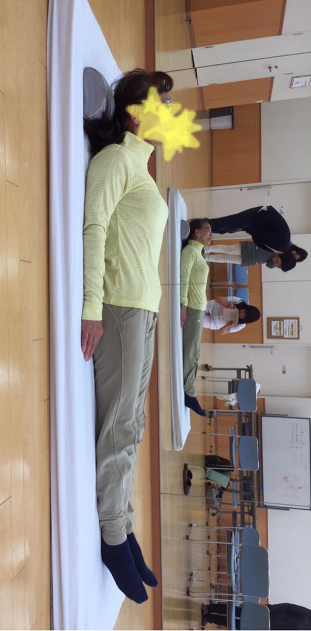 画像: 姿勢の先生 さいとうまき 〜キレイで元気なヒロインを増やそう!プロジェクト〜