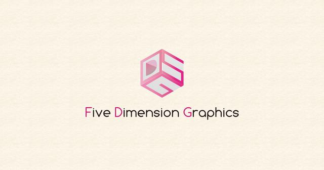 画像: ホームページ制作SOHO 大阪/近畿 5DG -Five Dimension Graphics-