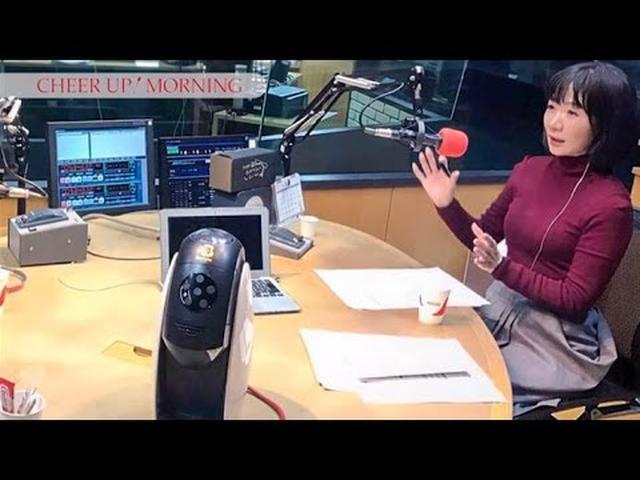 画像: 第2回 前半:FM OH! 4月8日(TFM 4月9日)OA【平松愛理 CHEER UP! MORNING】 www.youtube.com