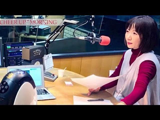 画像: 第1回 前半:FM OH! 4月1日(TFM 4月2日)OA【平松愛理 CHEER UP! MORNING】 www.youtube.com
