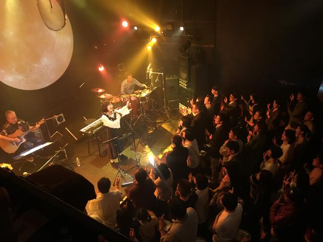 画像4: SLOW ROOM〜2017冬〜東京を振り返る。