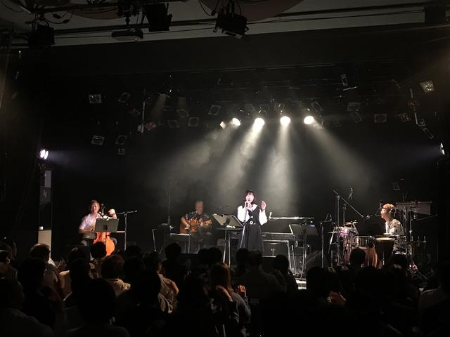 画像: 12月16日(土)、ついにあのライブ音源を流すらしい…!