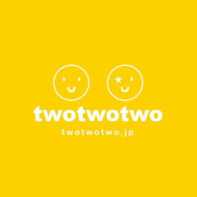 画像: twotwotwo official website