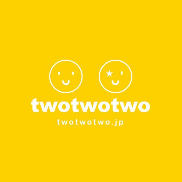 画像: twotwotwo official website