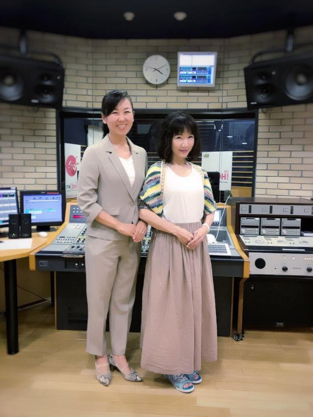 画像: 8月4日(土)、『平松愛理とコーヒーブレイク♪』応募受付中!