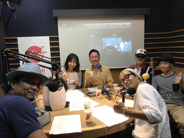 画像: 平松愛理×チキンガーリックステーキのトーク&ライブ!
