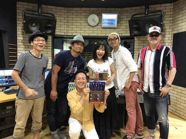 画像: 今週も平松愛理×チキンガーリックステーキのスペシャルセッション有♡