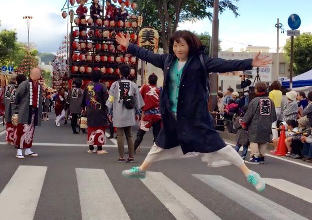 画像1: 1位:福島山車祭り@2017年6月