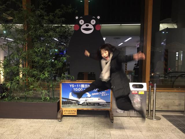 画像: 2位:熊本空港@2016年12月