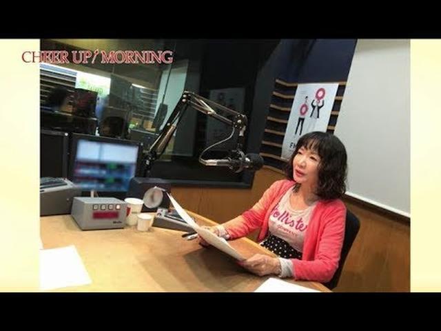 画像: 第82回前半:【FM OH! 10月20日(土)TFM 10月21日(日)OA】【平松愛理 CHEER UP! MORNING】 www.youtube.com