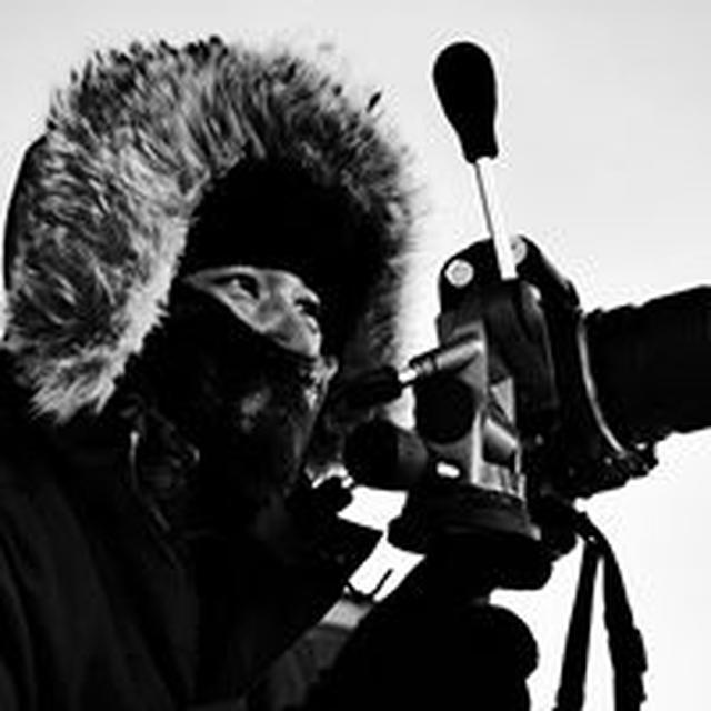 画像: アラスカ写真家 / ガイド 金本孔俊