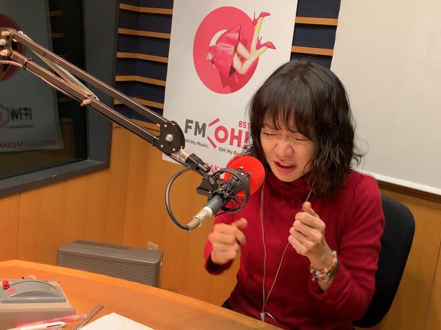 画像: ★愛理さんの「アタマにキタ事」~あの曲は必聴です。