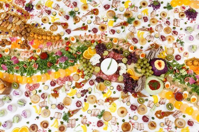 画像: ★こちら、全て食べられます!!!