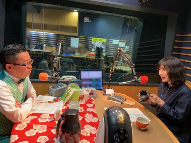 画像: ★重田さん、ありがとうございました!