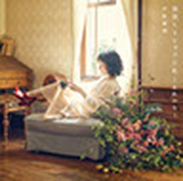画像: 平松愛理オフィシャルサイト ERI'S WEB ROOM