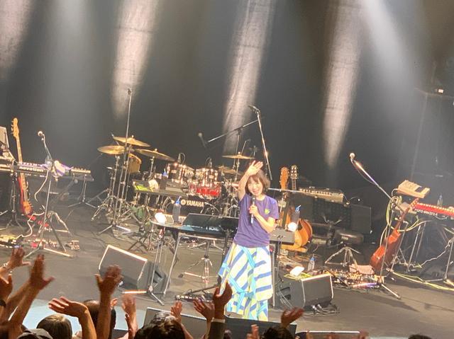 画像: ★来週、再来週と平松愛理さんの30周年ライブについて特集します!