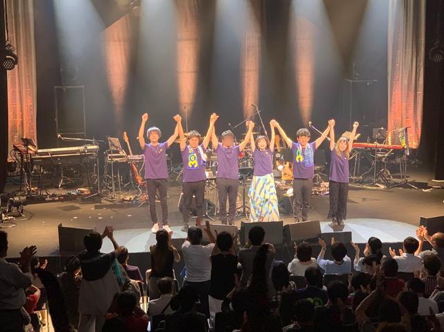 画像3: 番外編~大阪ライブ、チアモニスタッフも潜入していました。