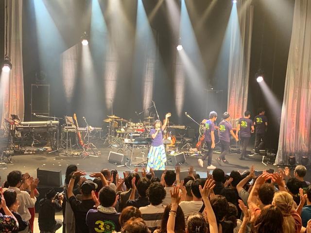 画像4: 番外編~大阪ライブ、チアモニスタッフも潜入していました。