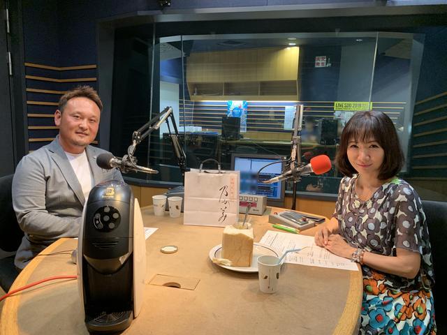 画像3: 平松愛理さんデビュー30周年ライブスペシャル!今週は大阪編やで。