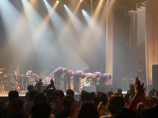画像5: 番外編~東京ライブ、チアモニスタッフも潜入していました。