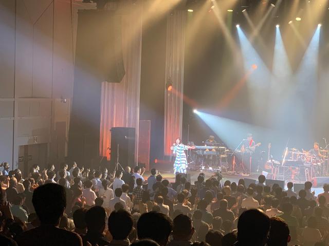 画像3: 番外編~東京ライブ、チアモニスタッフも潜入していました。