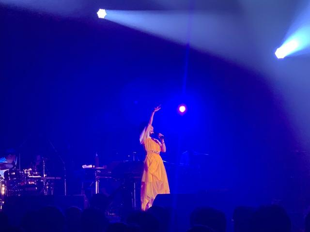 画像: ★今週は9月16日(月)東京・恵比寿ザ・ガーデンホールのお客様の声・思い出をお届けします!