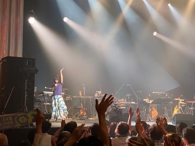 画像6: 番外編~東京ライブ、チアモニスタッフも潜入していました。