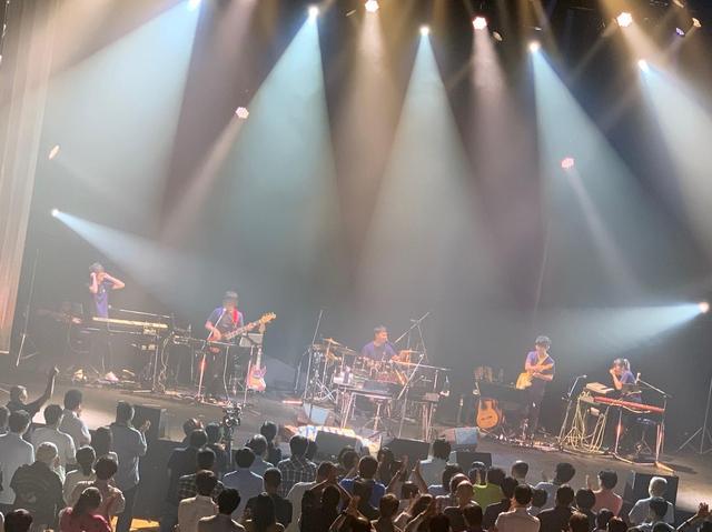 画像4: 番外編~東京ライブ、チアモニスタッフも潜入していました。