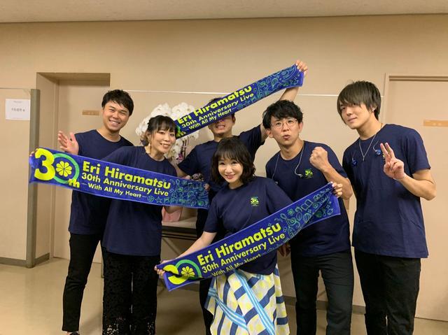 画像7: 番外編~東京ライブ、チアモニスタッフも潜入していました。