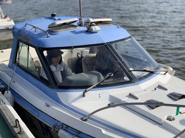 画像: ★撮影は乗り物好きのチアモニスタッフが行っていました。