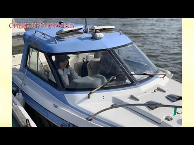 画像: 【第136回【FM OH! 11月2日(土)TFM 11月3日(日)OA】「今週のヒラマツ」「小型船舶免許取得後初乗り」 www.youtube.com