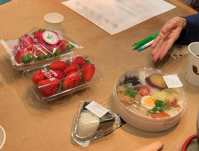 画像: ★福原さんのお店で扱う、こだわりのオーガニック食品たちです。
