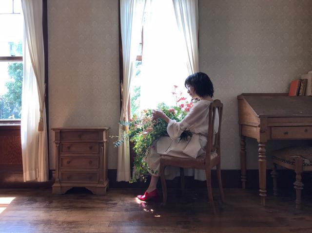 画像: 平松愛理『【SpecialLive@渋谷LivingRoom チケットプレオーダー開始のお知らせ】』