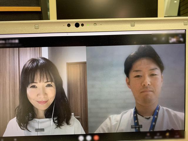 画像: 「ヒラマツ応援団」のゲストはiCure鍼灸接骨院・竹村大介さん。