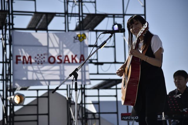 画像8: SOLIDEMO・矢井田瞳・LINDBERGが出演! 「平城京天平祭 FM OSAKA Dramatic LIVE」