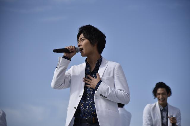 画像2: SOLIDEMO・矢井田瞳・LINDBERGが出演! 「平城京天平祭 FM OSAKA Dramatic LIVE」