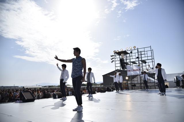 画像6: SOLIDEMO・矢井田瞳・LINDBERGが出演! 「平城京天平祭 FM OSAKA Dramatic LIVE」