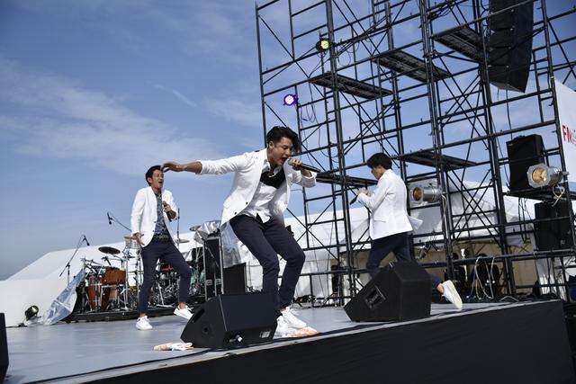 画像5: SOLIDEMO・矢井田瞳・LINDBERGが出演! 「平城京天平祭 FM OSAKA Dramatic LIVE」