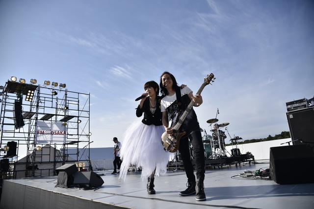 画像10: SOLIDEMO・矢井田瞳・LINDBERGが出演! 「平城京天平祭 FM OSAKA Dramatic LIVE」