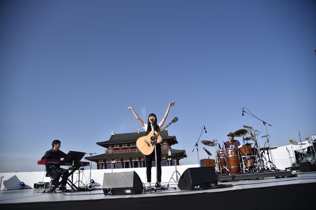 画像9: SOLIDEMO・矢井田瞳・LINDBERGが出演! 「平城京天平祭 FM OSAKA Dramatic LIVE」