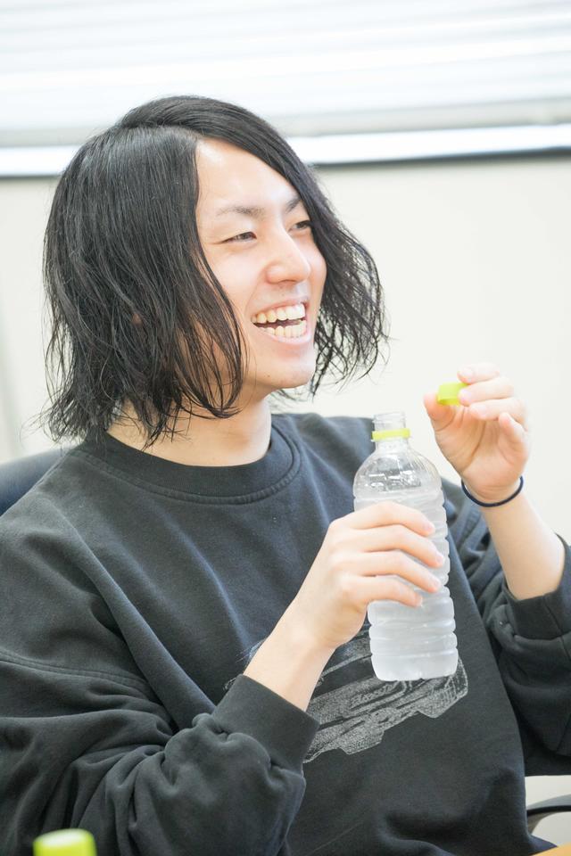 画像6: 『FM OSAKA E∞Tracks LIVE』初開催に向け、ラックライフ×Shout it Outのスペシャル対談が実現!<後編>