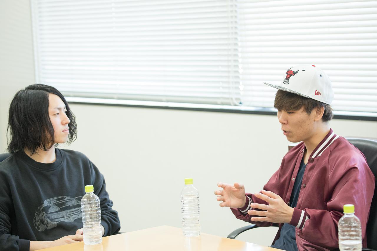 画像4: 『FM OSAKA E∞Tracks LIVE』初開催に向け、ラックライフ×Shout it Outのスペシャル対談が実現!<後編>