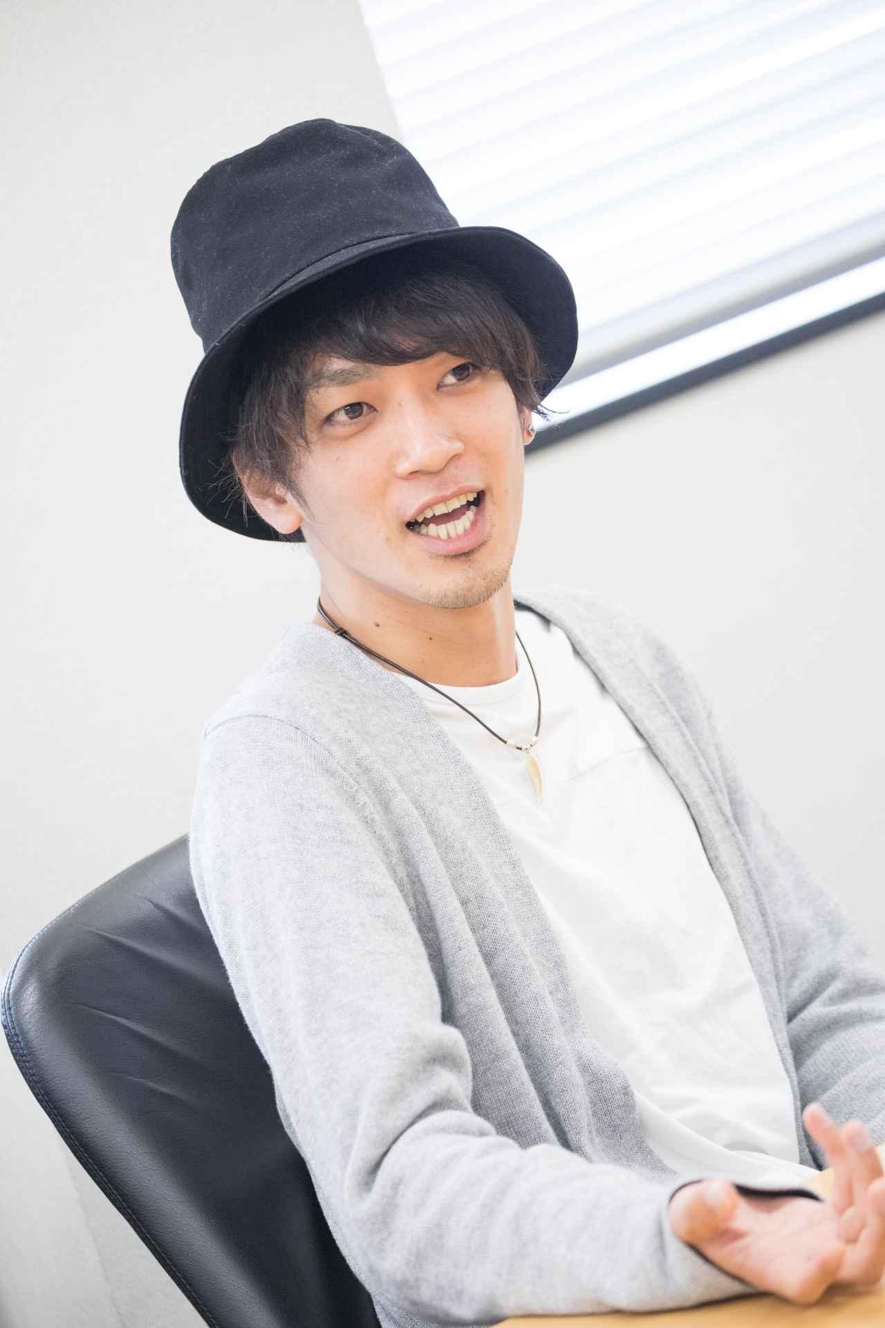 画像13: 『FM OSAKA E∞Tracks LIVE』初開催に向け、ラックライフ×Shout it Outのスペシャル対談が実現!<後編>