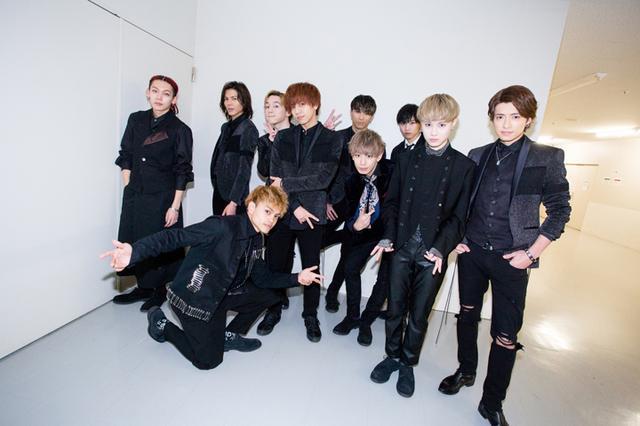 画像: 龍雅-Ryoga-とFlowback
