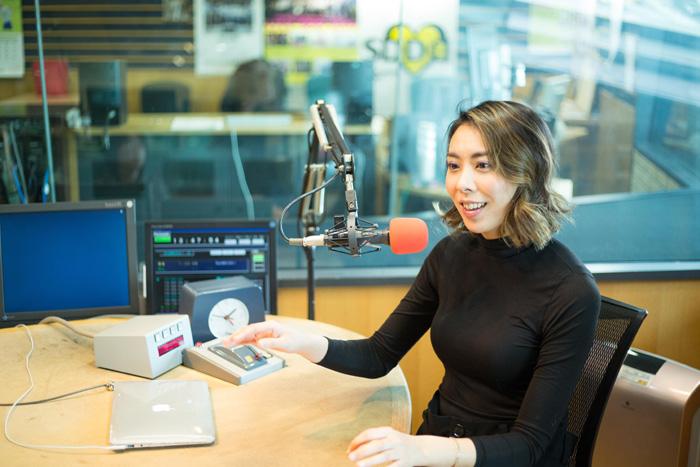 LOVE CONNECTION」DJ LOVEが語る! ラジオ、音楽との向き合い方 ~元気 ...