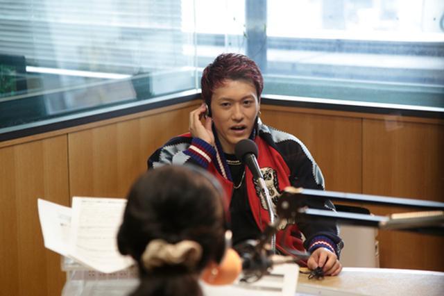 画像7: GENERATIONS from EXILE TRIBE 数原龍友・中務裕太スペシャルトーク&インタビュー!!
