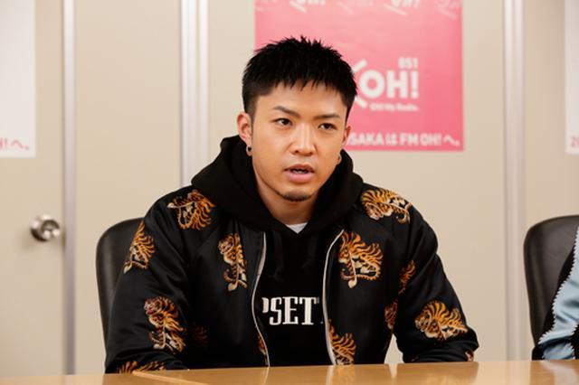 画像11: GENERATIONS from EXILE TRIBE 数原龍友・中務裕太スペシャルトーク&インタビュー!!