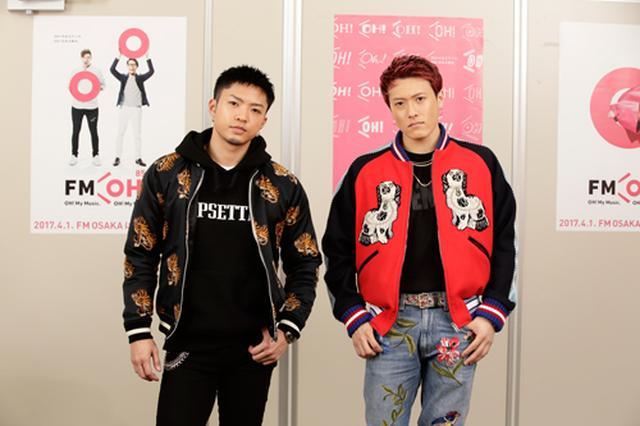 画像16: GENERATIONS from EXILE TRIBE 数原龍友・中務裕太スペシャルトーク&インタビュー!!